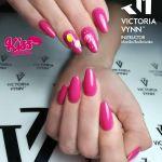 Victoria Vynn Pure Verniz de Gel Tom 161 First Date