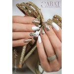 Victoria Vynn Verniz de Gel Tom 224 Gold Diamond Carat
