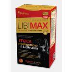 Bio-Hera Body Attack Libimax 60 Cápsulas