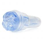 Fleshlight Masturbador Turbo Thrust Blue Ice