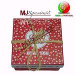 MJ Caixa Surpresa 2 I Love You