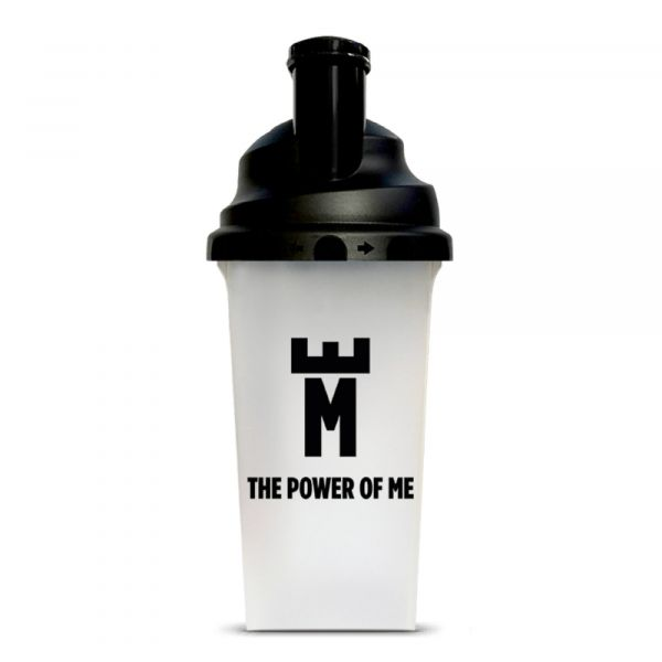 The Power of Me Shaker