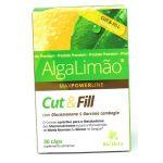 Bio-Hera AlgaLimão Cut&Fill 30 Cápsulas