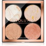 Makeup Revolution Cheek Kit Tom Take a Breather 4x2,2g