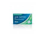 Alcon Lentes Mensais Air Optix Plus Hydraglyde For Astigmatism 3 Lentes