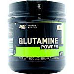 Optimum Glutamine Powder 21.1oz 600g