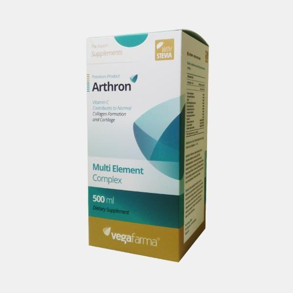 Vegafarma Arthron 500ml