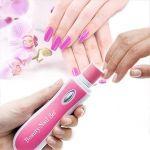Polidor de Unhas Beauty Nails Set 5 - 068-515:04957