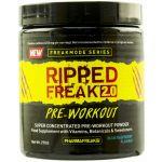Pharma Freak Ripped Freak 2.0 Pre-Workout 270g