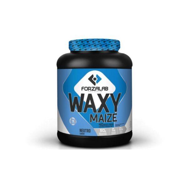 Forzalab Waxy Maize 2Kg Neutro