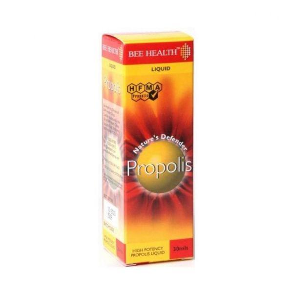 Bee Health Propolis liquid (propolis tintura sem álcool) 30ml