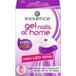Essence Gel Nails At Home Mini Led