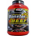 Amix Beef Monster Protein 2200g