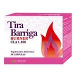 Novo Horizonte Tira Barriga Burner CLA 1.100 60 cápsulas