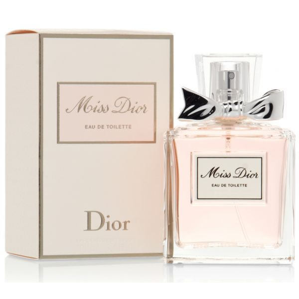 4f2dcc79368 Perfume Mulher Dior Miss Dior Woman EDP 100ml - KuantoKusta