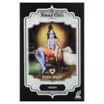 Radhe Shyam Coloração Henna Preto (em Pó) 100g