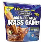 Muscletech 100% Premium Mass Gainer 12lbs 5.4Kg