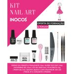 Inocos Nail Art Inocos Inclui Formação Gratuita