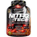 Muscletech NitroTech Performance Series 4lb 1814g Cookies&Cream