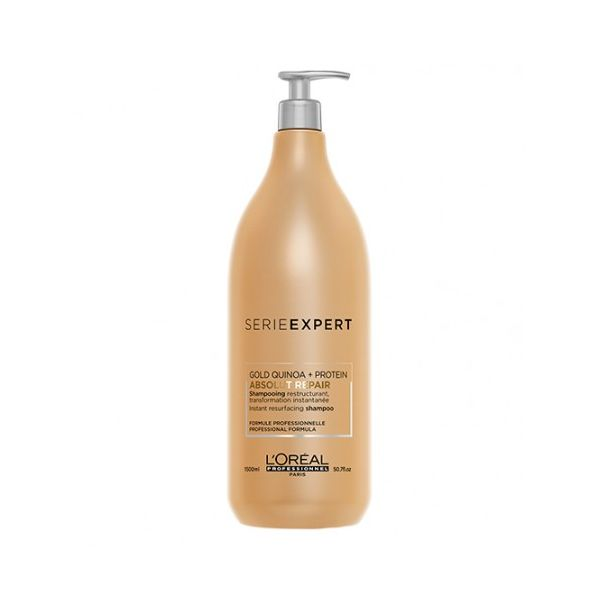 L'Oréal Expert Absolut Repair Lipidium Shampoo Gold 1500ml