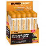 Named-sport Guarana Super Strong Liquid 20 Units - NSSP271
