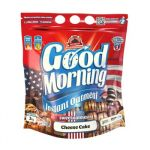 Max Protein Oat Meal 3 Kg Donut