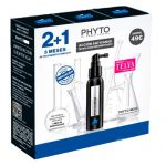 Phyto re30 Cuidado Repigmentante Cabelos Brancos 3x50ml