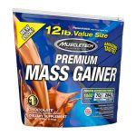 Muscletech Premium Mass Gainer 5,44Kg