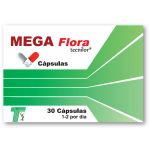 Tecnilor Mega Flora 30 Cápsulas