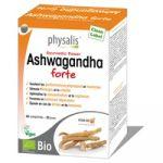Physalis Ashwagandha Forte 600mg 30 comprimidos