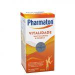 Pharmaton Complexo 30 Cápsulas