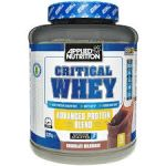 Applied Nutrition Critical Whey 2.27kg Baunilha