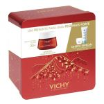 Vichy Liftactiv Collagen Specialist Creme 50ml + Hyalu Mask Máscara 15ml + Pureté Thermale Desmaquilhante 3 em 1 100ml