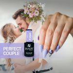 Purple Verniz de Gel Tom P2060 Perfect Couple