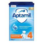 Milupa Aptamil 4 Pronutra Advance 750g