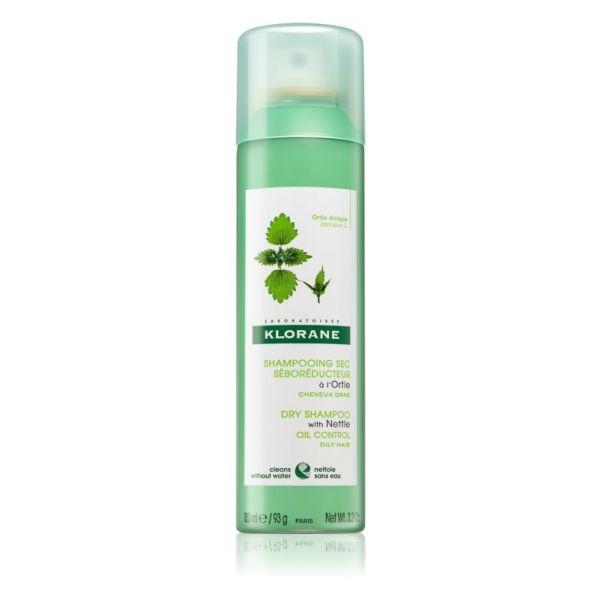 Klorane Shampoo Seco Ortiga 150ml