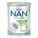 Nestlé NAN Confort 1 Leite Lactente 800g