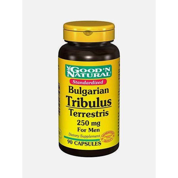 Good 'N Natural Tribulus Terrestris 250mg 90 cápsulas