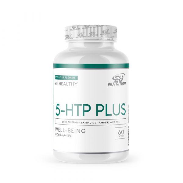 EU Nutrition 5-HTP Plus 60 cápsulas