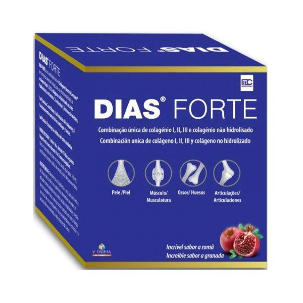 Y-Farma Dias Forte 15 Saquetas