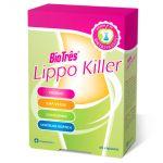 Farmodietica Biotres Lippo Killer 60 cápsulas