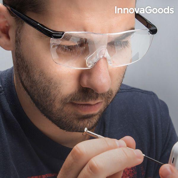 InnovaGoods Óculos de Aumento