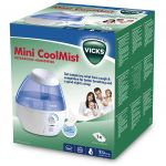 Vicks Cool Mist Mini Humidificador VUL520