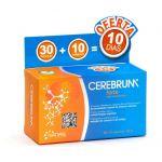 Natiris Cerebrum Forte 30 + 10 Cápsulas