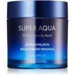 Missha Super Aqua 10 Hyaluronic Acid Balm Cream Hidratante de Rosto 70ml