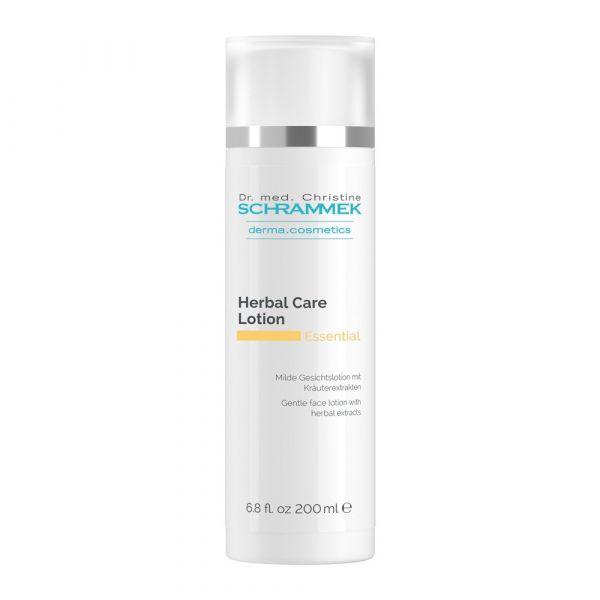 Schrammek Herbal Care Lotion Tónico Hidratante 200ml
