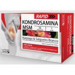Dietmed Kondrosamina MSM 30 ampolas