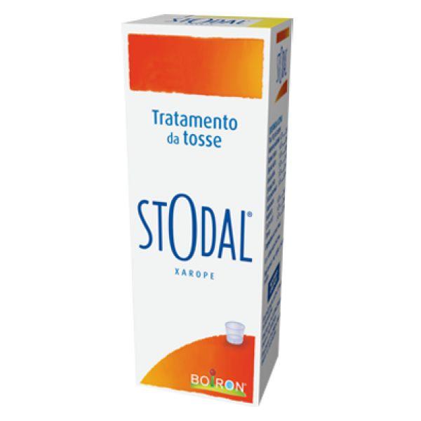 Boiron Stodal Xarope 200ml