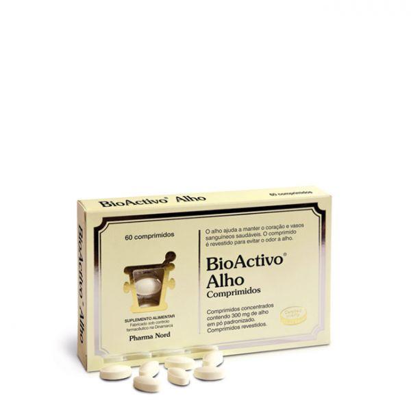 Pharma Nord Bioactivo Alho 60 comprimidos