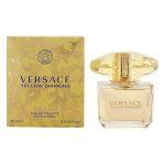 Versace Yellow Diamond Woman EDT 50ml (Original)